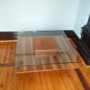 Mint Condition ,Very Nice modern coffee table