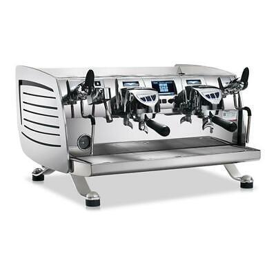 Black Eagle Espresso Machine Nuova Simonelli 2 Group