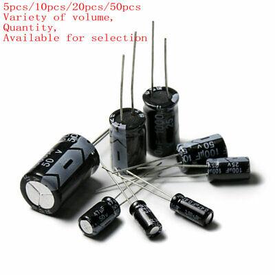 Electrolytic Capacitor 16v2550 0.1uf10414.71022471002203304701000uf
