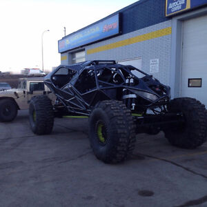 Viper Buggy 4x4 for sale swap or trade