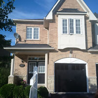 Oakville House for Rent - steps from new hospital, schools,etc!