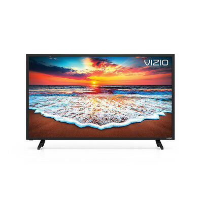 "Vizio 32"" 1080p Smart LED Television Black D32F-F1"