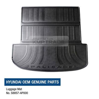 OEM Genuine Parts Storage Trunk Cargo Folding Mat For HYUNDAI 2019-2020 -