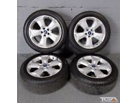 """18"""" Ford Kuga Alloy Wheels will fit 5 stud Ford Focus, Mondeo ETC"""
