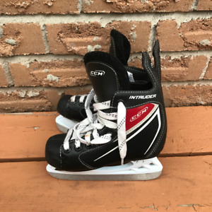 CCM Skates for Kids Size 12
