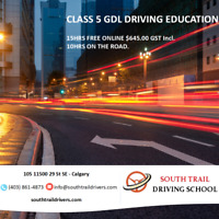 Southtrail Driving Education