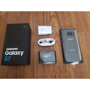 New! Samsung Galaxy S7 32GB Unlocked