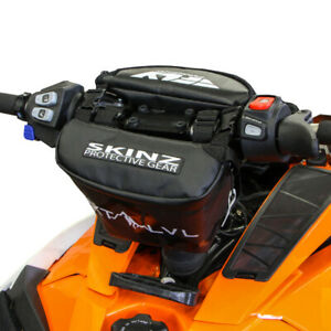Skinz Next Level Snowmobile Handlebar Pack @ HFX Motorsports!