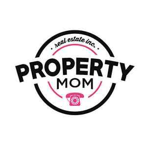 List or Buy with Locally Owned Property Mom Real Estate !