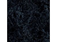 Black Marble wet wall panelling 5mm
