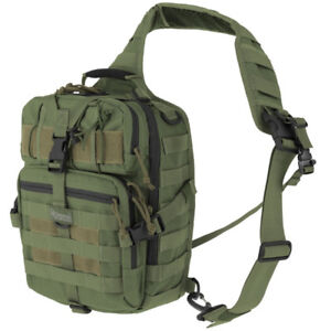 Maxpedition Malaga Gearslinger Survival Backpack