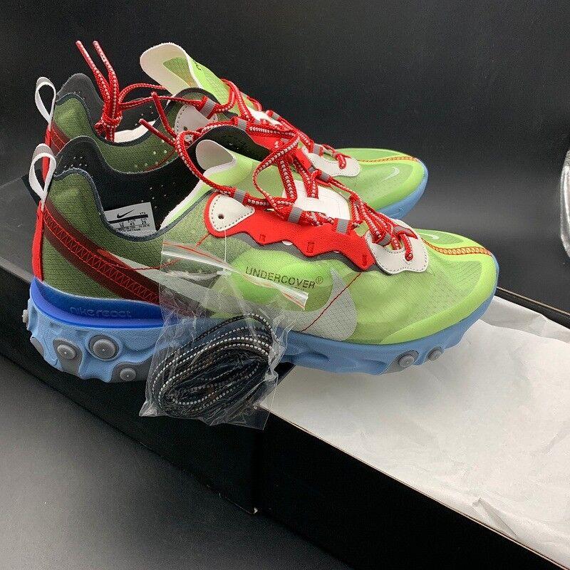 san francisco 5b11c f065c Nike React Element 87 Takahashi Shield Road Hongyu (All Sizes Available) -  FREE UK DELIVERY