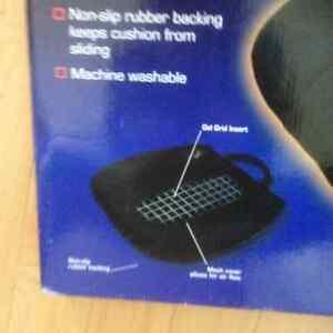 Comfort Tech Portable Gel Cushion Peterborough Peterborough Area image 2