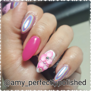 EXPERIENCED NAIL TECH! Specializing in GEL NAILS, 3D NAILART, BL
