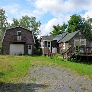 Cottage or house for sale in Elgin, outside Petitcodiac