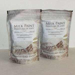 Homestead House Milk Paint New Bedford (Taupe) Furniture Crafts