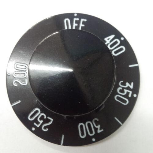 DCS FRYER KNOB FOR DM-113 DM-114 14213 OEM