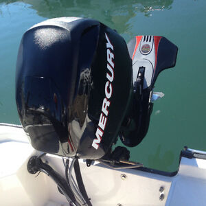 Outboard Motor North Shore Greater Vancouver Area image 3