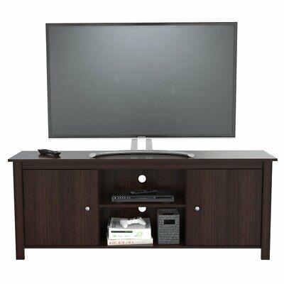 """Inval Espresso 60"""" TV Stand"""