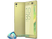 New Sony Xperia XA Ultra DUAL SIM LTE 4G 16GB F3216 Unlocked.(Lime Gold)