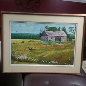 'The Old Turkey Barn' Make me an offer!