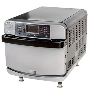 TurboChef Encore2 High-Speed Commercial ConvectionMicrowave Oven Kitchener / Waterloo Kitchener Area image 2