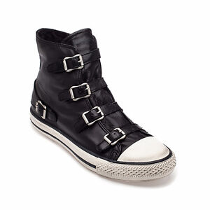 Size 6.5 Ash Casual Sneakers