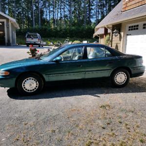 2000 Buick