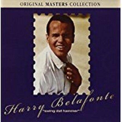 Swing Dat Hammer By Harry Belafonte  Cd  2011