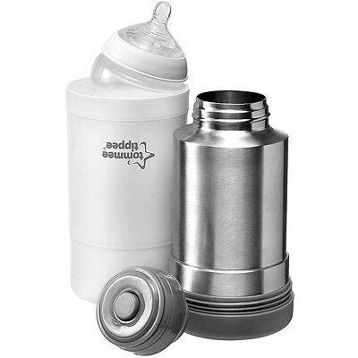 TOMMEE TIPPEE: Flaschen- und Nahrungswärmer /Isolierflasche/Thermosflasche/Baby