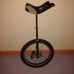 Unicycle / Mountain Unicycle for Sale