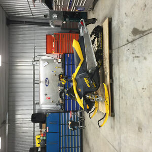 2008 Skidoo MXZ TNT 500SS *IMMACULATE CONDITION*