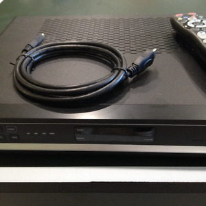 Need a PVR for an extra TV?