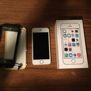 Iphone 5S and other phones