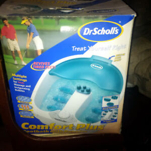 Foot Spa Great Christmas Present