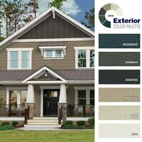 SIDING INSTALLATION SERVICES 403-278-7705