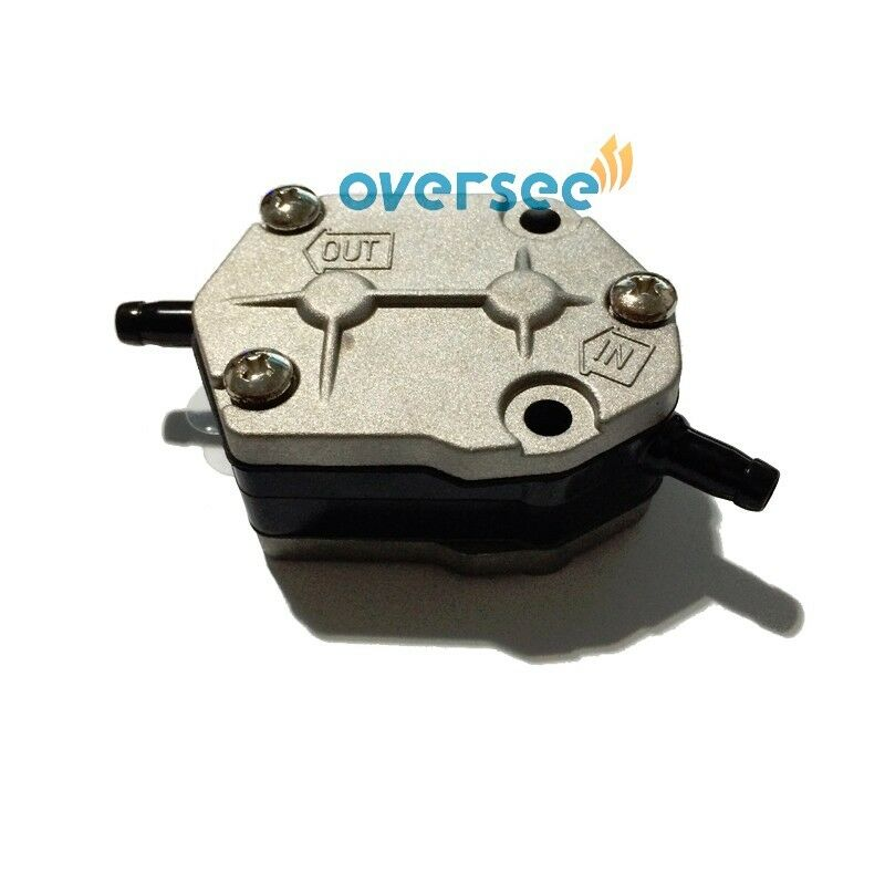 25-30-35-40-50-60-75-90-115HP Fuel Pump 356-04000-1 M For Fit Tohatsu Outboard