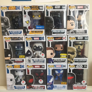 Funko POPs for Sale/Trade