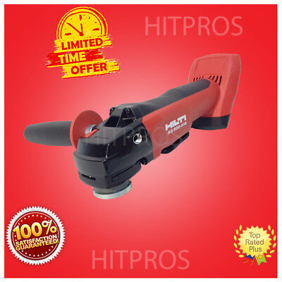 Hilti Ag 500 A-18 Grinder Tool Only Lk Nice Brand New Fast Shipping