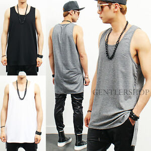 Find great deals on eBay for mens long tank tops. Shop with confidence.