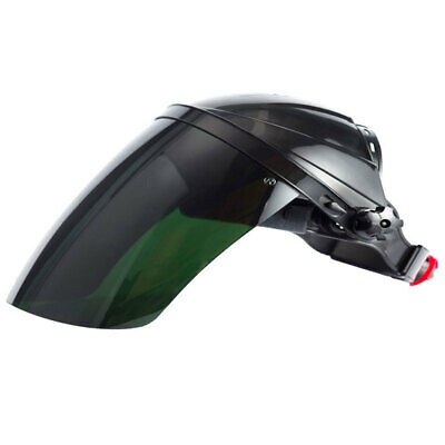 Flip Front Welding Helmet Welder Lens Grinding Shield Uv Radiation Face Mask Xcv
