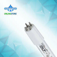 Ricambio Lampada Uv-c - T5l 6w - 4pin - L=215 Mm - Debatterizzatore Osmosi -  - ebay.it