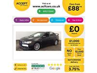Mitsubishi Lancer FROM £88 PER WEEK!