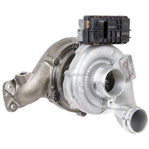 Turbo for Mercedes  / Sprinter Bluetec