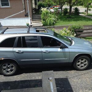 2004 Chrysler Pacifica Touring Edition AWD Sedan