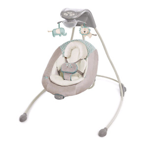 Looking for a Baby Swing