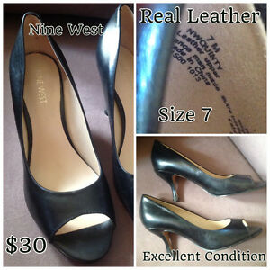 Ladies footwear size 7 & 7.5