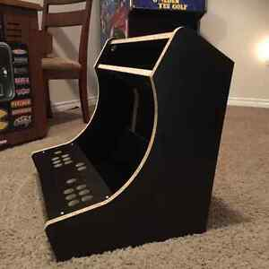 New Fully Assembled Arcade Bartop Cabinet for PC or Jamma Board Kitchener / Waterloo Kitchener Area image 5