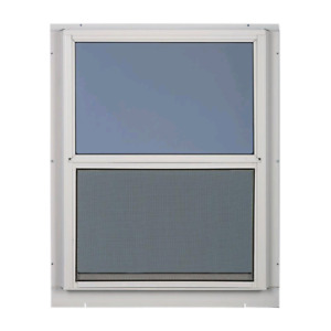 used window/storm windows with screen.