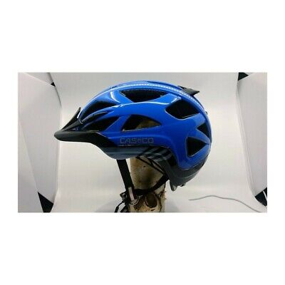 Casco - U 2 - Color: Azul - Talla: S (52-56CM)